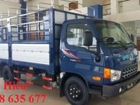 Bán xe tải Hyundai HD650, 6,4 tấn. Bán xe trả góp