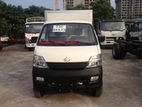Xe tải Veam Changan 750Kg thùng bạt, thùng kín - LH: 0936 678 689