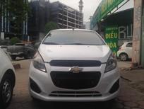 Cần bán Chevrolet Spark van đời 2013, màu bạc, nhập khẩu nguyên chiếc, giá 228tr