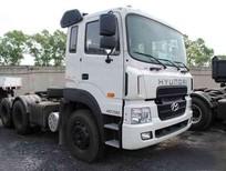 Đầu kéo Hyundai HD700 giá ưu đãi hỗ trợ 100%VAT, hồ sơ giao ngay