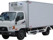 Xe tải 3,5 tấn Hyundai HD72 giá ưu đãi hỗ trợ 100%VAT, hồ sơ cạnh tranh