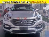Hyundai Đà Nẵng *0903.57.57.16* giá xe Hundai Santafe 2016 đà nẵng, bán xe hyundai santafe 2016 đà nẵng, trả góp.
