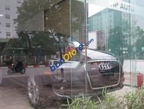 Cần bán xe Audi Q3 đời 2014, màu đen
