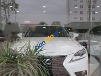 Bán ô tô Lexus IS 250 năm 2014, màu trắng