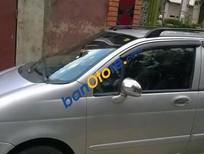 Bán Daewoo Matiz MT 2008, màu bạc đã đi 10000 km, giá chỉ 129 triệu