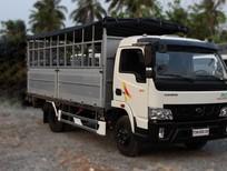 Bán xe tải veam 3T5 VT340| xe tải veam 3.5 tấn động cơ hyundai nhập khẩu- Xe được vào thành phố