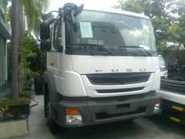 Bán xe Fuso FJ 3 chân 24 tấn thùng dài 9.2m nhập khẩu, xe tải Fuso 3 chân 24 tấn giá rẻ