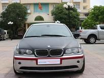 Bán ô tô BMW 3 Series 318i 2004, màu bạc, 330 triệu