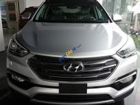 Hyundai Santa Fe 2016 Full options, giảm 45 triệu, NH hỗ trợ 80%