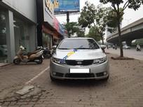 Bán ô tô Kia Forte SLI đời 2009, màu bạc, nhập khẩu chính hãng