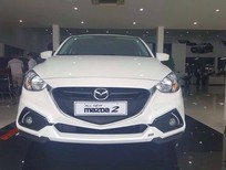Cần bán xe Mazda 2 sản xuất 2016, màu trắng-hotline 0933000600