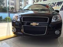 Cần bán xe Chevrolet Aveo LTZ đời 2016, giá cả cạnh tranh, có thể thương lượng trực tiếp