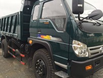 Cần bán xe Thaco FORLAND FLD 8500A-4WD đời 2016, màu xanh lam