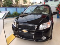 Bán Chevrolet Aveo 1.5LT sản xuất 2016, ưu đãi tháng 10 lên tới 20 triệu