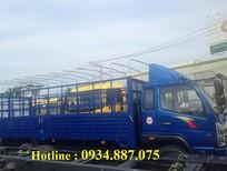 Bán xe tải cửu long tmt 7.5 tấn/7t5/7,5 tấn thùng mui bạt, xe tải TMT 7.5 tấn/7.5T giá tốt nhất