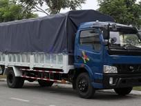 Xe tải Veam Hyundai HD800 8 Tấn, Veam 8t