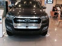 Bán Ford Ranger XLT 2.2 4x4 MT 2016, xe nhập, hỗ trợ trả góp, giá tốt nhất