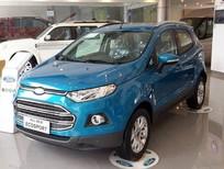 Bán Ford EcoSport Titanium 2016, giá tốt nhất thị trường, hỗ trợ trả góp, thủ tục nhanh gọn