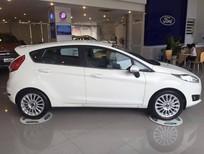 Bán Ford Fiesta 1.0 Ecoboost 2017, động cơ mới, nhanh, mạnh, tiết kiệm, call ngay để được giá tốt nhất