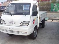 Bán xe tải Cửu Long 1,25 tấn 2016, màu trắng
