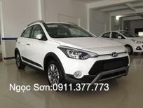 Cần bán Hyundai i20 Active đời 2016, màu trắng, nhập khẩu chính hãng