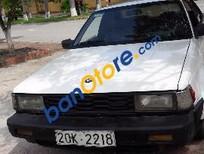 Cần bán lại xe Nissan Laurel đời 1992, màu trắng