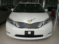 Cần bán xe Toyota Sienna Limited 3.5AT năm 2016