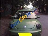 Tôi bán xe Volkswagen Beetle MT 2007, nhập khẩu đã đi 5000 km