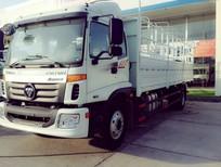 Mua bán xe tải 9 tấn- xe tải 9 tấn giá rẻ nhất tại Bà Rịa Vũng Tàu