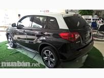 Bán xe Suzuki Vitara 2016, màu đen, xe nhập, 740 triệu. Có xe giao ngay . 096.5678.426