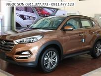 Cần bán Hyundai Tucson mới 2016, màu nâu, nhập khẩu, giá chỉ 925 triệu