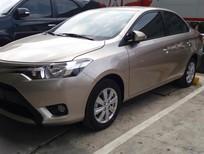 Toyota Vios E, phù hợp đi gia đình và kinh doanh, giá cực tốt.