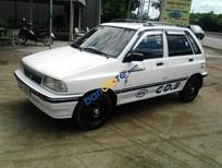 Cần bán Kia Pride CD5 đời 2003, màu trắng, nhập khẩu