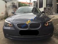 Chính chủ bán lại xe BMW 5 Series 530i năm 2007, màu xám, nhập khẩu