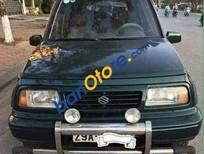 Gia đình cần bán Suzuki Vitara MT đời 2004, xe còn đẹp
