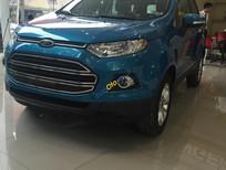 Ford EcoSport 1.5 Titanium - xanh, giá cực rẻ