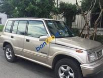 Em bán Suzuki Vitara MT đời 2005 đã đi 150000 km