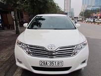 Cần bán gấp Toyota Venza đời 2009, màu trắng, nhập khẩu chính chủ, giá tốt