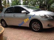 Tôi bán Toyota Vios MT đời 2012 đã đi 5000 km, 508tr