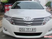 Cần bán gấp Toyota Venza 2.7L đời 2009, màu trắng, chính chủ