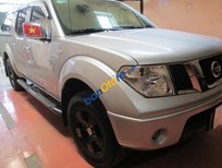 Bán Nissan Navara LE 2012, màu bạc xe gia đình, giá 480tr