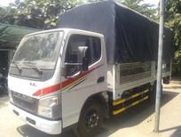 Bán xe tải Canter 1.9 tấn giá rẻ, Fuso Canter 1.9 tấn trả góp, khuyến mãi 30 triệu trong tháng 6