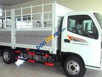 Mua bán Thaco Aumark 500 tải trọng 5 tấn,mới 100% tại BRVT, xe tải Aumark động cơ ISUZU