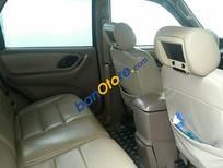 Bán Ford Escape 3.0 năm 2003, màu đỏ, xe nhập số tự động, giá tốt
