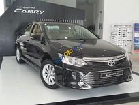 Toyota Long Biên - Toyota Camry 2016 mới, Giá tốt nhất, hỗ trợ cao nhất, LH ngay: 094.118.7777