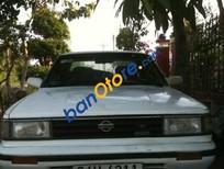 Cần bán lại xe Nissan Sentra sản xuất 1981, màu trắng, giá chỉ 39.5 triệu