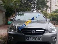 Bán ô tô Kia Carens MT 2010, nhập khẩu
