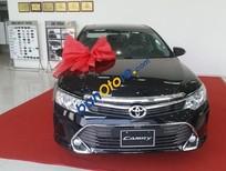 Toyota Camry 2016 giảm giá khủng nhất, phụ kiện nhiều, đủ màu, giao xe ngay, hỗ trợ vay trả góp lãi thấp