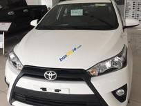Toyota Long Biên bán xe Yaris 1.3E 2016, giá tốt nhất, giao xe ngay, hỗ trợ trả góp - Hotline: 0948.057.222