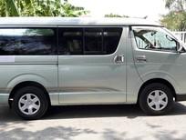 Cần bán Toyota Hiace 2011, giá chỉ 525 triệu